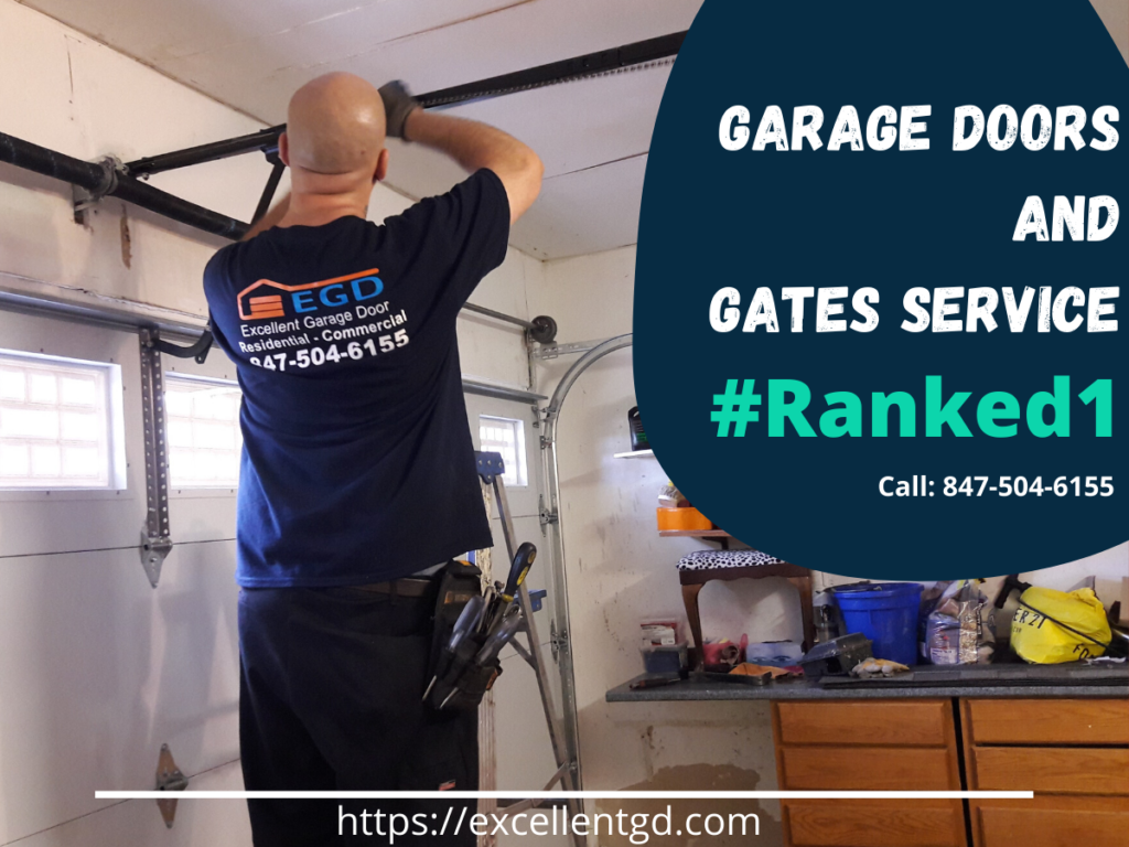 Garage Door Sevices